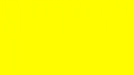 Snapchat yellow branded background image